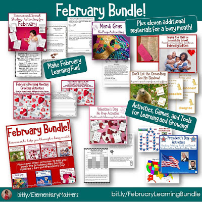 https://www.teacherspayteachers.com/Product/February-Second-Grade-Worksheets-and-Activities-Bundle-3600051?utm_source=Feb%20blog%20post&utm_campaign=Feb%20bundle