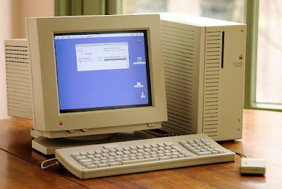 Apple Macintosh Quadra 700