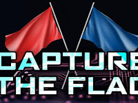 Pengertian CTF ( Capture The Flag )