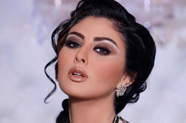 """عاجل... اعتقال الفنانة المغربية """"مريم حسين"""" و السبب في الفديو"""