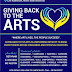 Blackarts Ent. Presents 'Giving Back To The Art'