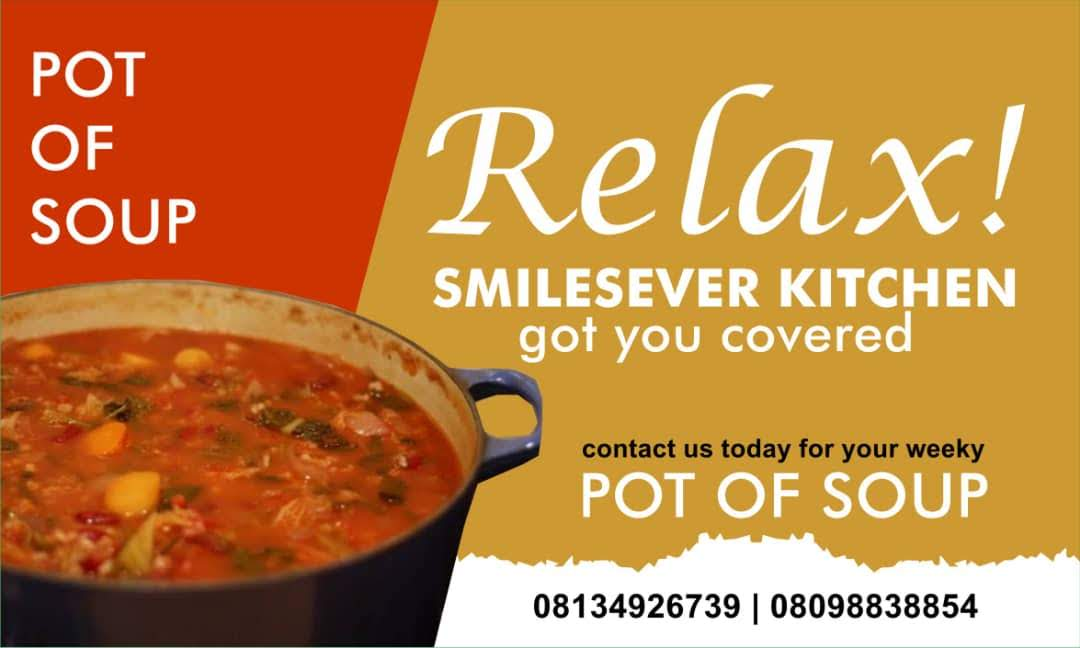 SMILESEVER CATERING