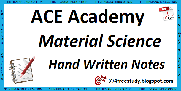 Gate Material For Mechanical Engineering Pdf