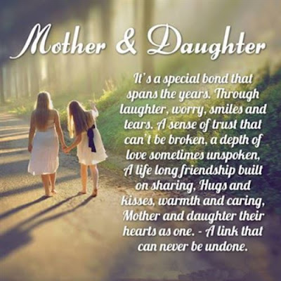 beautiful mothers day quotes from daughter