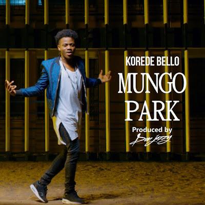 Korede Bello Mungo Park