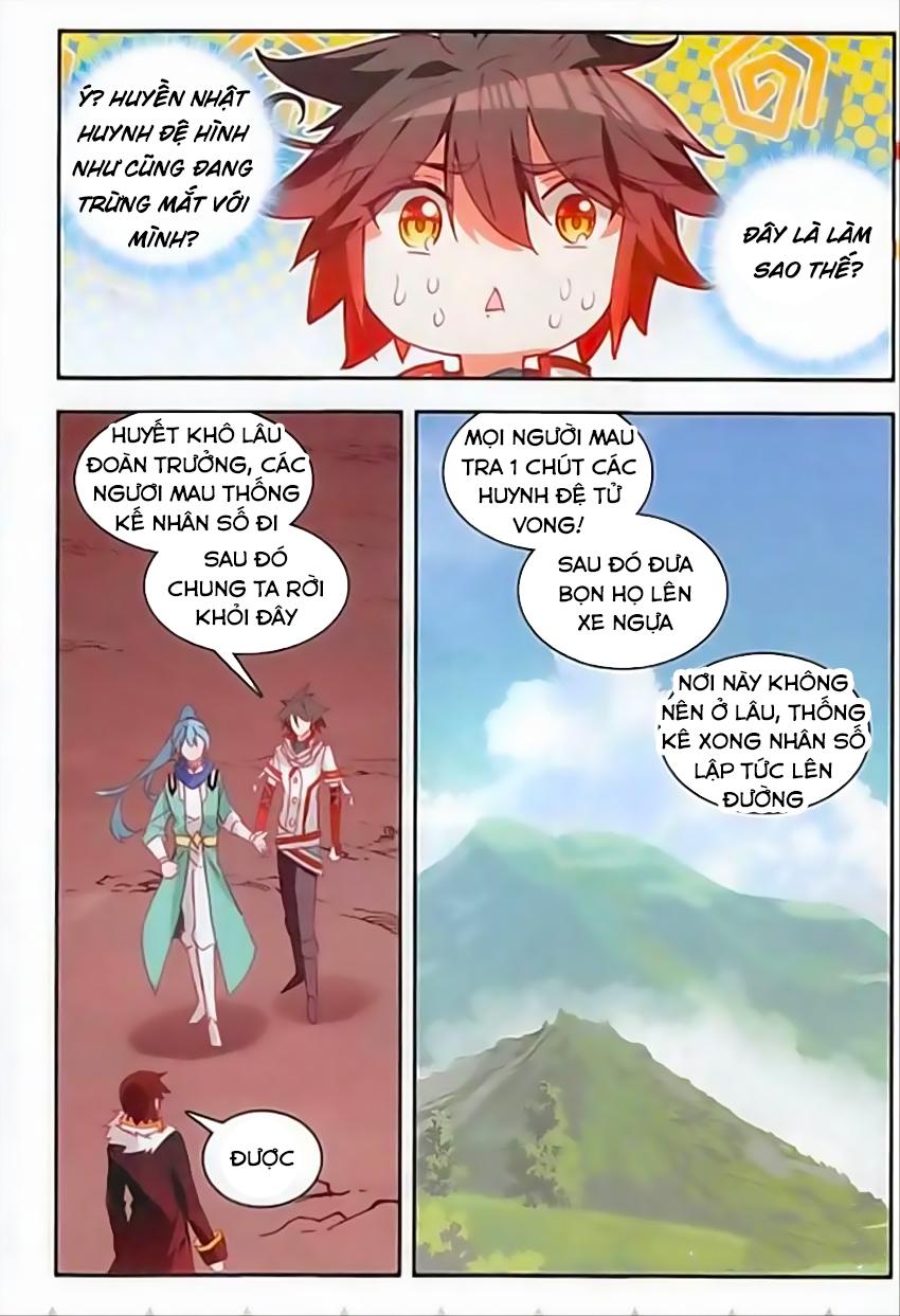 Thiện Lương Tử Thần Chapter 85 - Hamtruyen.vn