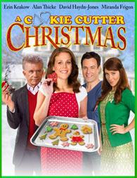 A Cookie Cutter Christmas (2014) | 3gp/Mp4/DVDRip Latino HD Mega