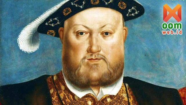 Raja Henry VIII