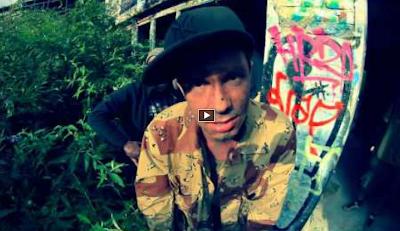 MIRKO POLO feat. B.O.B (KÖNIGSDORF POSSE) - ARENA (Video)