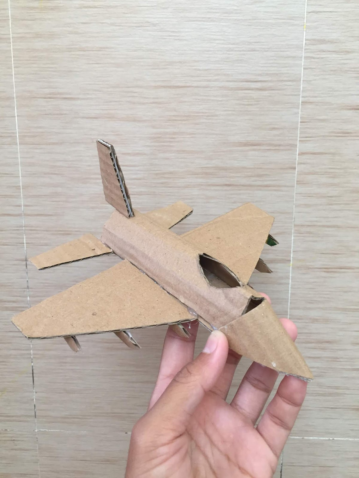 Cara Membuat Helikopter Mainan Yang Bisa Terbang : membuat, helikopter, mainan, terbang, Makin, Kreatif, Menghadapi, Pandemi, Rizqillah