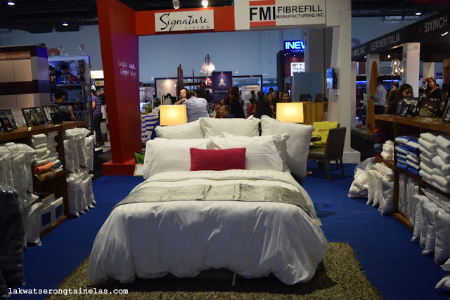 FIBREFILL: EXPERIENCE QUALITY SLEEP ON NON-WOVEN PRODUCTS