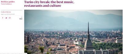 Torino e The Guardian