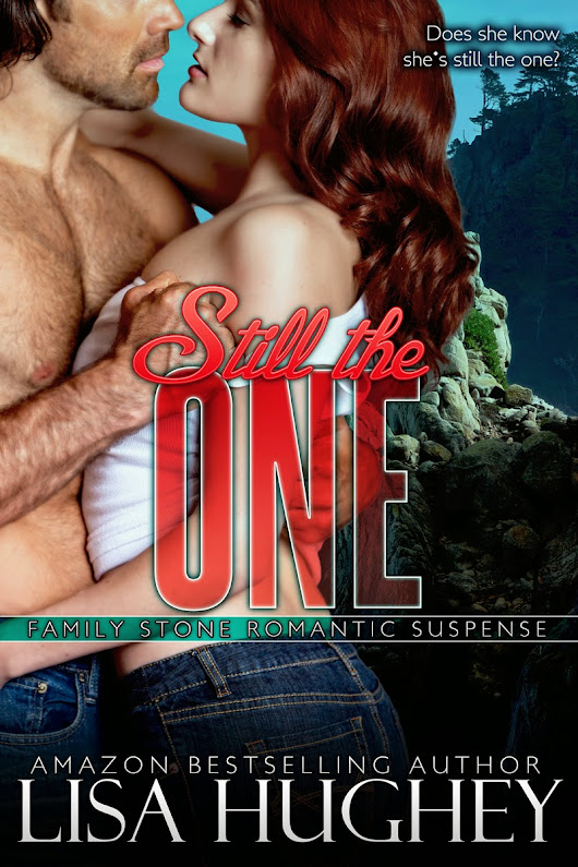 Still The One, Family Stone #4 Jack is here! To Celebrate, Stone Cold Heart, Family Stone #1 is FREE!