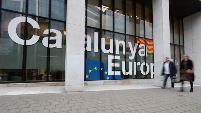 Puigdemont y 5 de sus consejeros podrían pedir asilo en Bélgica