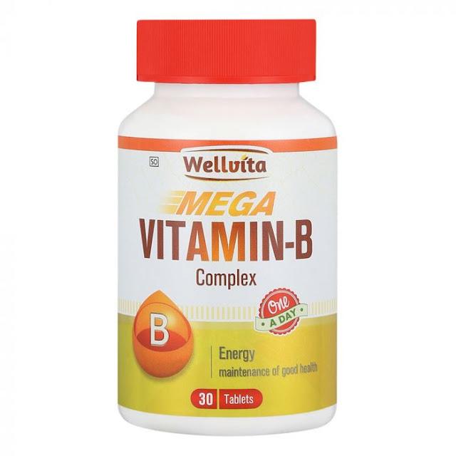 الفوائد الصحية لفيتامين ب