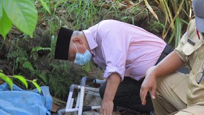 Cegah Konflik, Bupati Lotim Turun Tangan Atasi Sengketa Mata Air di  Wanasaba