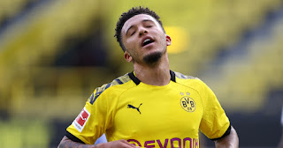 Source confirms Sancho set to join United this summer or next year