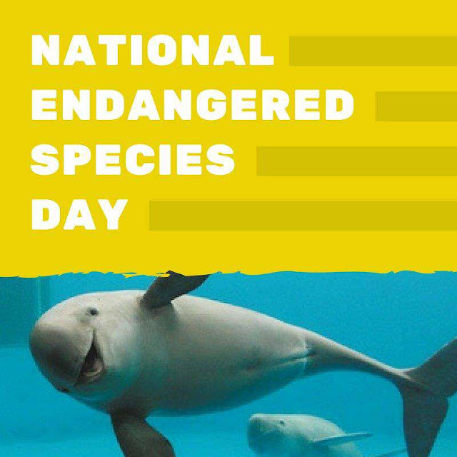 National Endangered Species Day Wishes Lovely Pics