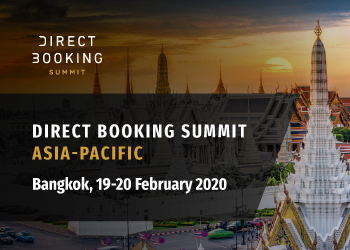 DIRECT BOOKING ASPAC 2019