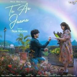 Tu Aa Jaana Mp3 Song Download - Palak Muchhal