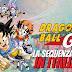 [TV FILES] Dragon Ball GT - la sequenza finale in italiano