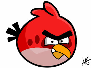 Angry-Bird-Miss-Purple-Life