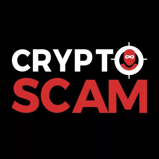 Scam crypto 1