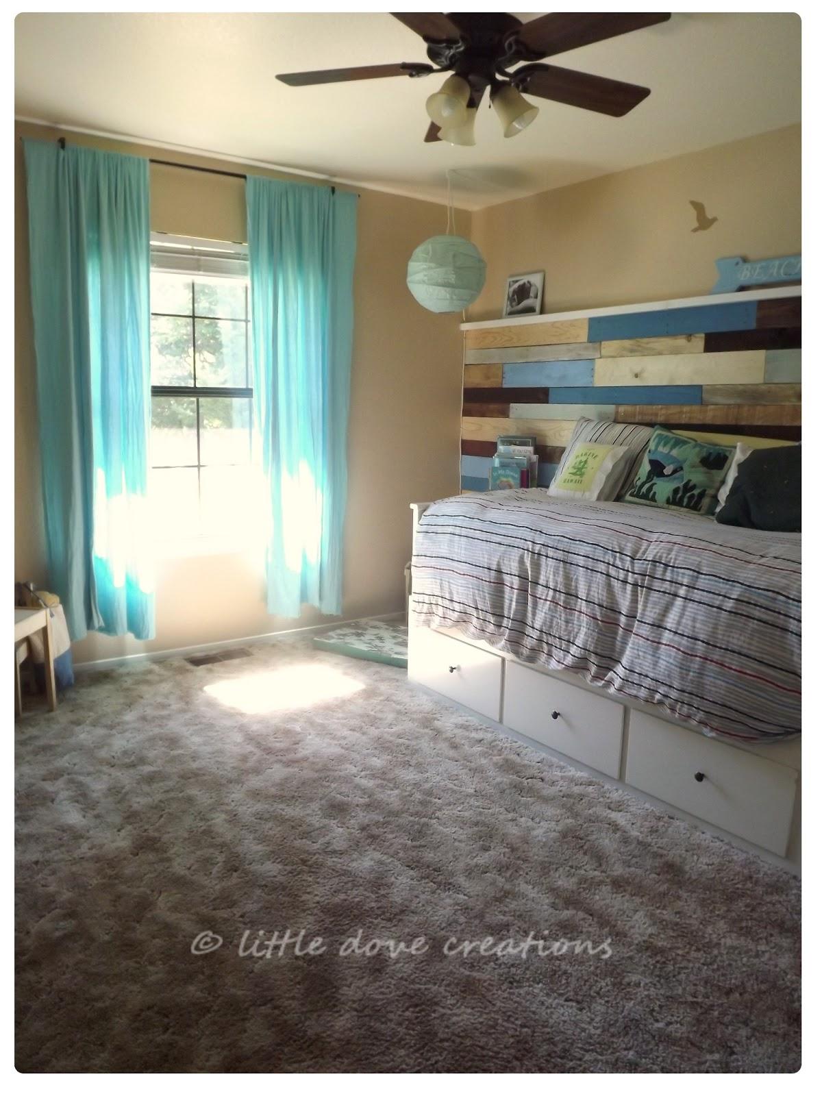 Little Dove Creations My Little Man S Beach Themed Room