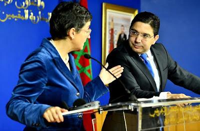 """اسبانيا تغير لهجتها. مدريد ترحب بـ""""مقترحات الرباط"""" في قضية الصحراء المغربية"""