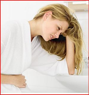Rawatan untuk senggugut atau Sindrom Pra Haid(PMS)