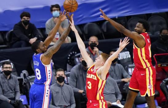 NBA: Jazz,y Suns toman delantera semifinales  de conferencia ;Sixers empatan la serie