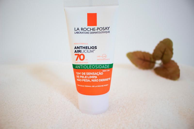 Protetor Solar Anthelios Airlicium