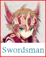 Astral Realm swordsman