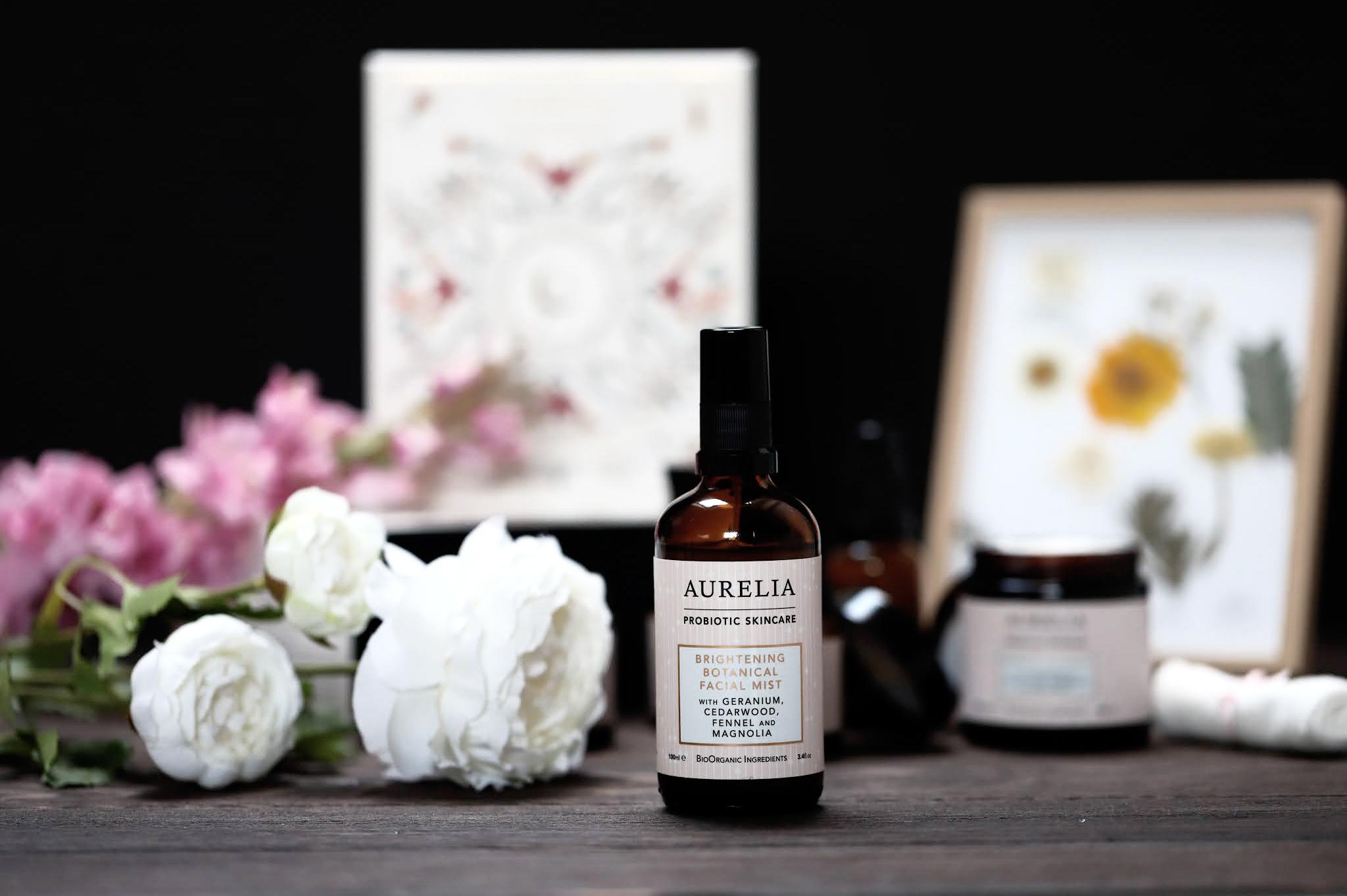 Aurelia Probiotic Mist Hydratant