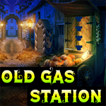 Games4King Old Gas Statio…