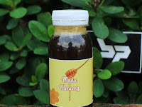 Dahsyatnya Manfaat dan khasiat madu klenceng
