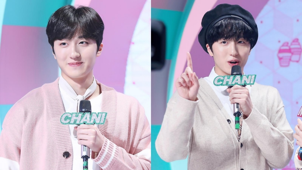 SF9's Chani Will Soon Leave MC Position on 'Music Core'