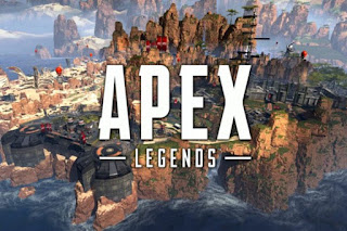 Apex Legends Force Close