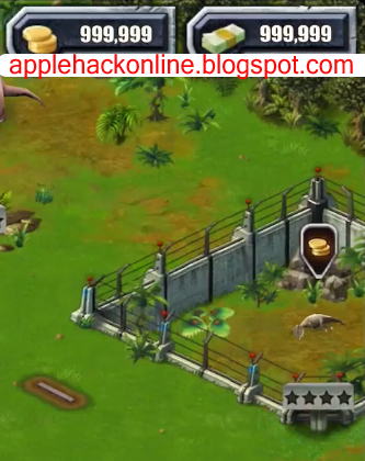 Jurassic park builder jeu hack coins et bucks en ligne - Telecharger jurassic park 4 ...