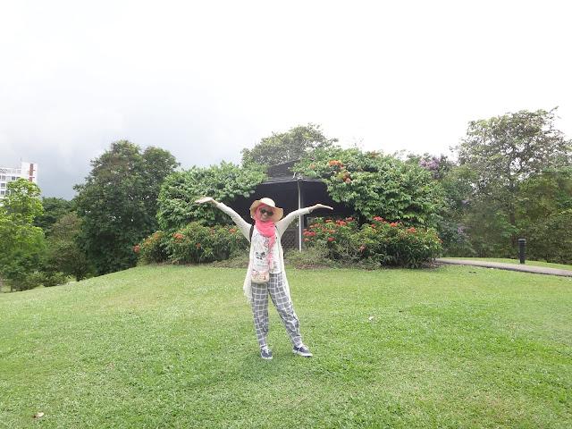 lokasi menarik di singapore botanic garden