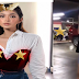 Loisa Andalio Tries The Iconic Darna Shout