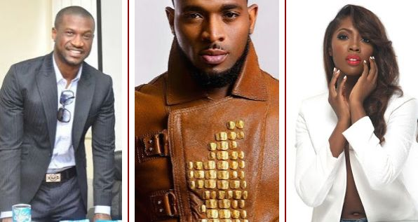 Most paid Nigerian musicians in 2016