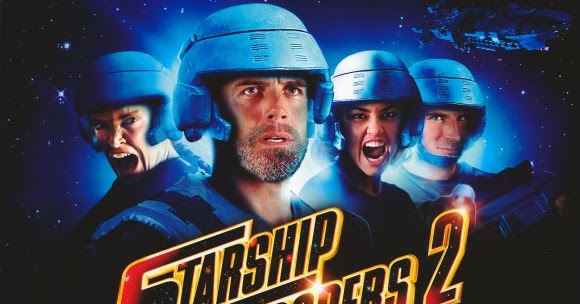 essays on starship troopers Andrew liptak writes about robert heinlein and his book 'starship troopers', which began the science fiction subgenre of military science fiction.