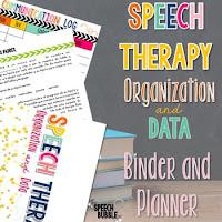 Organization & Data Planner