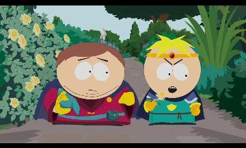 South Park Episodio 17x08 Una Canción de Culo y Fuego