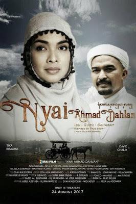 Nyai Ahmad Dahlan : Review dan Kritik Sebuah Tuntunan yang Berbalut Tontonan