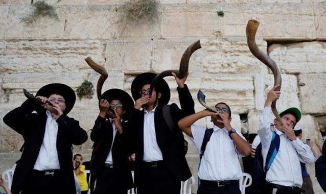 Yom Kippur: Dia do Perdão começa amanhã ao pôr do sol