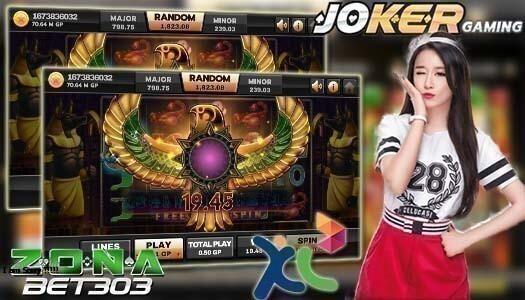 Agen Resmi Situs Slot Joker Gaming Uang Asli Terpercaya