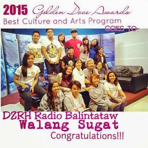 felix award 2015