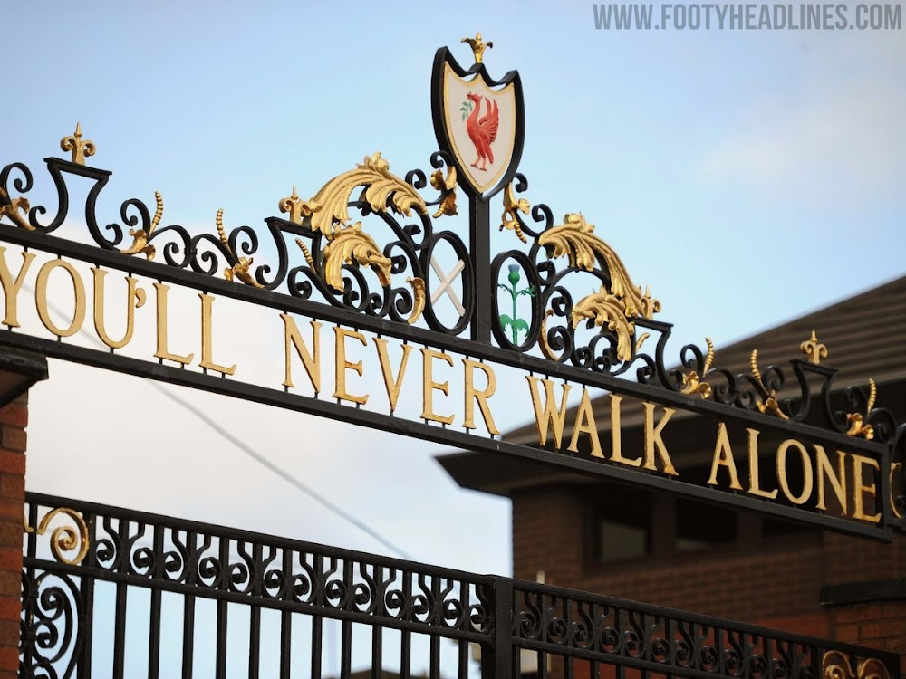 Liverpool 21-22 Away Kit Design Leaked? - Footy Headlines